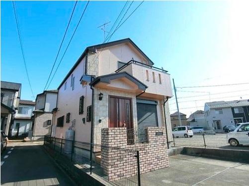座間市新田宿 リフォーム済戸建 価格1,780万円