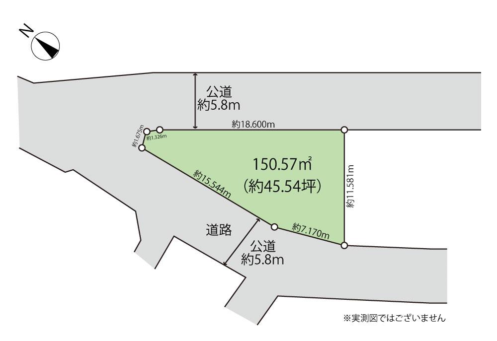 綾瀬市早川 1680万円