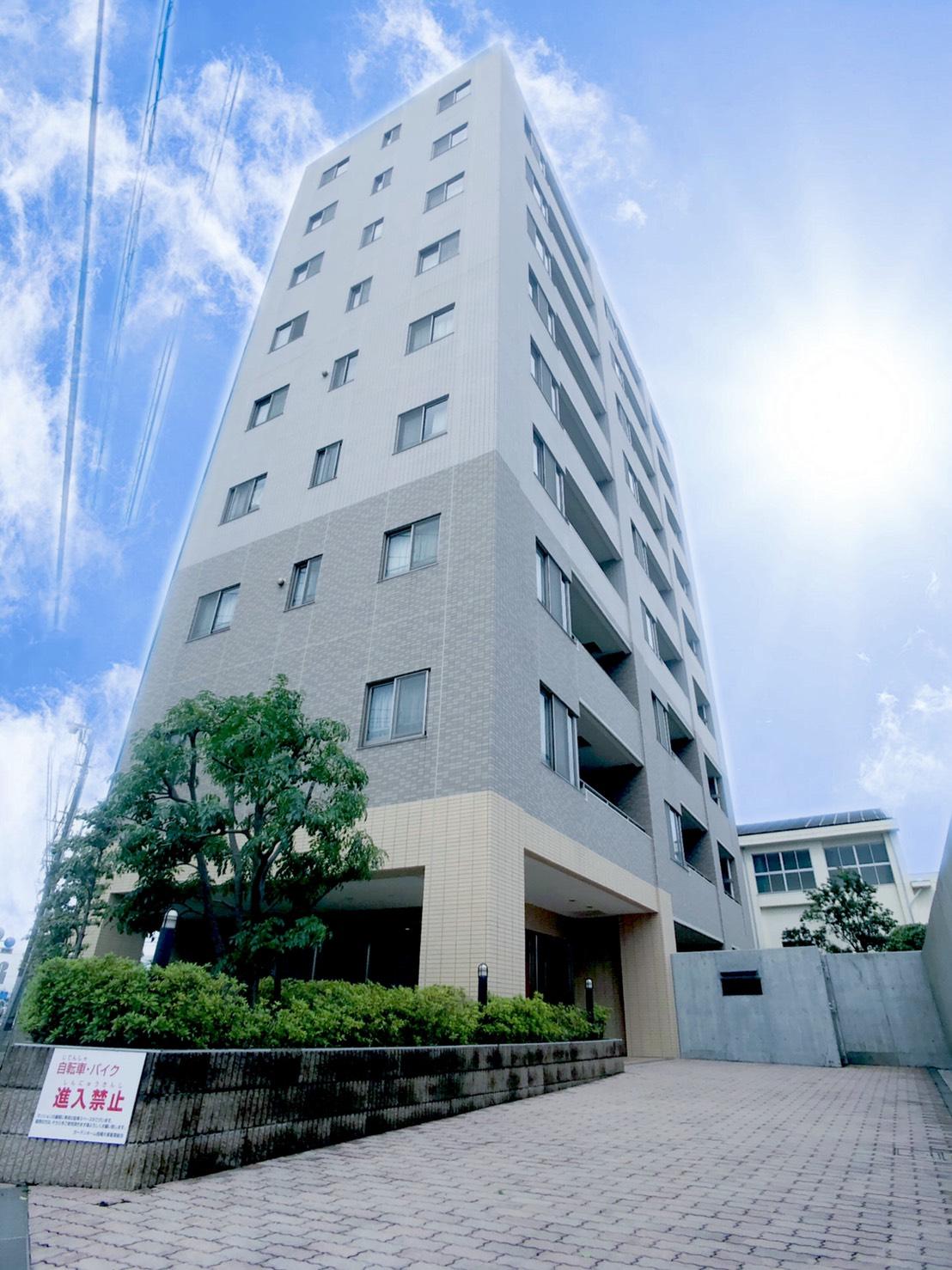 ガーデンホーム相模大塚(相模大塚駅)  2399万円