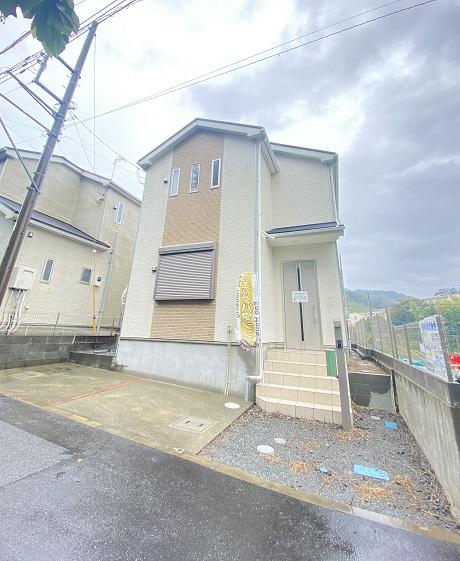 厚木市愛名(本厚木駅)  1790万円